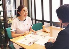日本リフレクソロジスト養成学院 スクール説明会